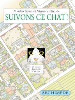 Suivons ce chat !