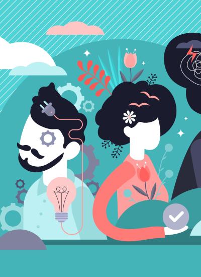Samedi découverte : Atelier Gestion des émotions