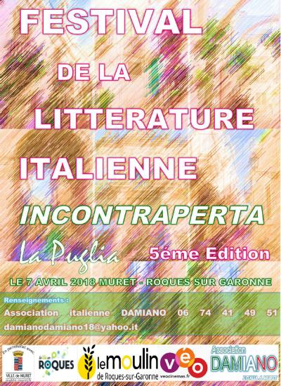 Festival de la Littérature italienne