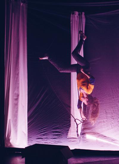 M.A.I.S.O.N : cirque contemporain