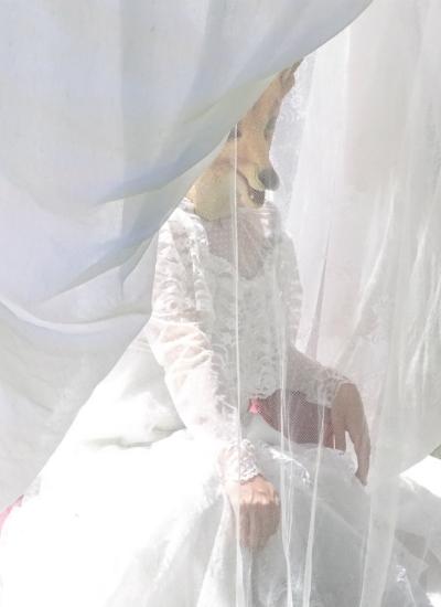 Le Rêvoir en escale / Collecte de rêves