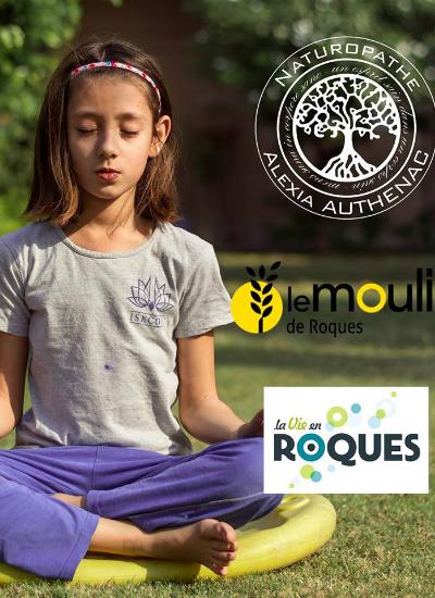 Atelier méditation parent/enfant