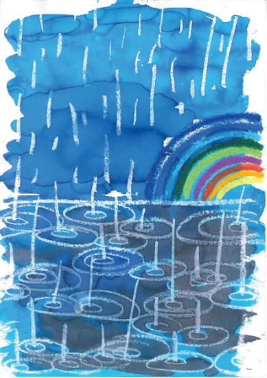 Samedi conté : Vive l'eau !