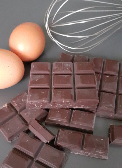Samedi découverte : Atelier Chocolat
