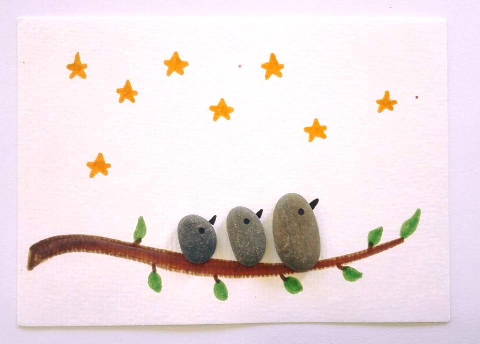 Petits cailloux