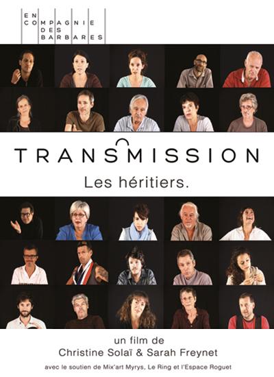 Transmission, les héritiers