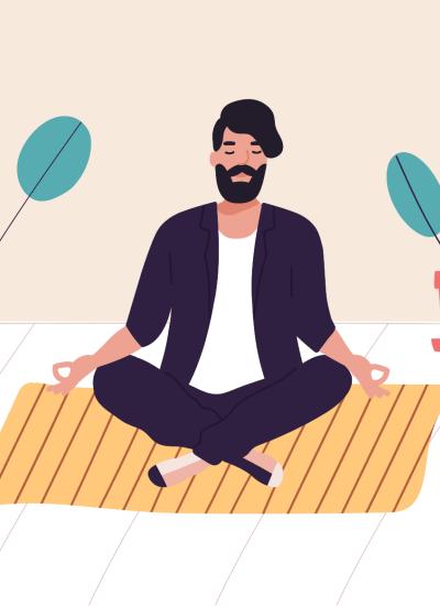 Yoga : atelier parents/enfants