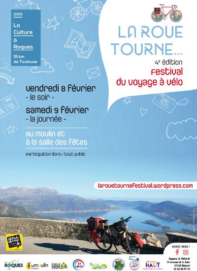La Roue Tourne 4e édition